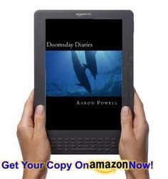 #Doomsday Diaries Series #Giveaway - #Free Book | DJ6ual - An Irish Girl