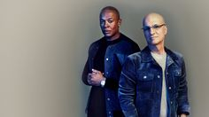 Can Jimmy Iovine and Dr. Dre Save the Music Industry?   WIRED