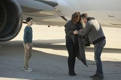 Photos - Scorpion - Season 4 - Promotional Episode Photos - Episode - Kenny and the Jet - Fight Or Flight, Popular Shows, Scorpion, Mom, American, Kids, Movies, Lifestyle, Twitter