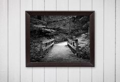 Bridge Photography Chagrin Bridge The Muddy Girl by TheMuddyGirl