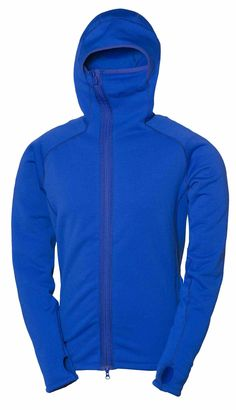 Vík Hooded Sweater