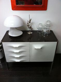 Space Age furniture