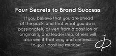 What do all successful brands have in common? #branding #consultant #brandingidentity #brandingtips