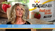 Start using Isagenix! Lose weight and become healthier & happier! www.GetHealthyGetHappygirl.com