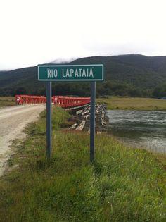 La Pataia - ushuaia