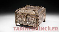 Bir Osmanlı Sandığı