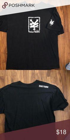 573531b3 Zoo York graphic tee Zoo York graphic tee. Size XL. Zoo York Shirts Tees -  Short Sleeve