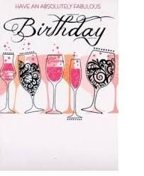 Image Result For Female Birthday Cards