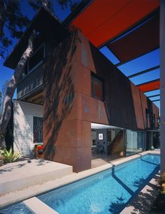 Exceptionally designed home in Venice