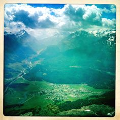 Top of the World! Piz Padella 2856 m.s.m