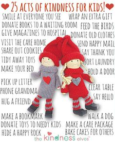 25-acts-of-kindness-for-kids-with-the-kindness-elves