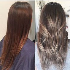 YES! @jillboeckh pulls through with another #AMAZING transformation!