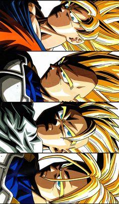 Dragon Ball Gt, Dragon Ball Image, Buu Dbz, Illustration Tutorial, Foto Do Goku, Angel Drawing, Otaku Anime, Cool Art, Kid Goku