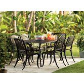 Found it at Joss & Main - 7-Piece Michelle Patio Dining Set