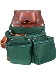 For Craftsman Build Worker Gardening Tool Bag Storage Pouch Heavy Duty Waist