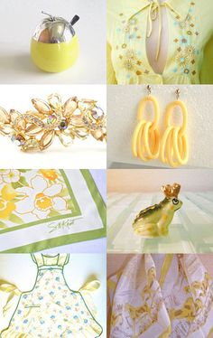 Lemonade--Pinned with TreasuryPin.com