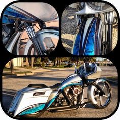 Photo: My 2012 Road Glide....For Sale