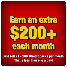 Visit my link above to see how you can share in our wealth and earn an extra $200 + each month