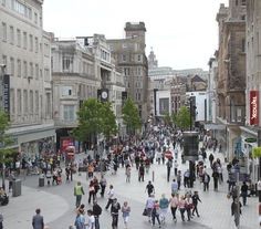 church street liverpool shops - Google Search