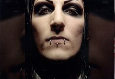 Chris Motionless (Chris Cerulli) <3<3<3<3