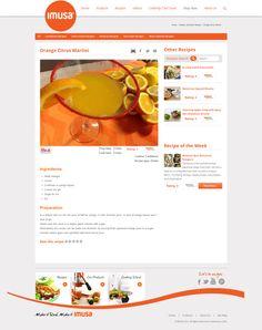 ImusaUSA.com recipe