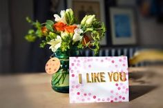 By Douglas Calhoun, Zillow Creating special notes and cards is simple with these DIY hacks.  Gather mix-and-match washi tape, metallic letter stickers, and alphabet stamps, and get ready to let your creative juices flow.  Pencil eraser stamp card Materials: Notecard and envelope Stamp pad Metallic letter