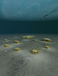 GE creates virtual tour of the seabed factories of tomorrow [Virtual Reality: http://futuristicnews.com/tag/virtual-reality/ Underwater: http://futuristicnews.com/tag/underwater/]