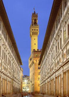 Firenze - Palazzo Vecchio
