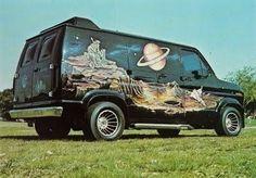 epic space van