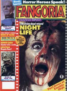 fangoria magazine - Buscar con Google