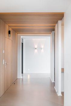 lambris baguette tasseau de bois Mini House, Deco, Outdoor Decor, Decor, Interior Design, Interior Deco, House, Interior Architecture, Home