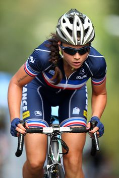 Audrey Cordon | ... photo audrey cordon audrey cordon of france in action during the elite