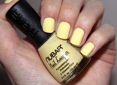 Nubar Lemon Sherbet