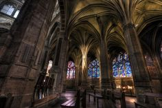The Church of Saint-Séverin, Paris. Just another reason to go back to Paris Latin Quarter, Palm Trees, Places Ive Been, Cathedral, Arch, Saints, To Go, Christian, Street