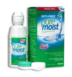 Opti-Free PureMoist (Format Avion)