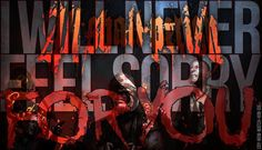 All Shall Perish // There Is Nothing Left
