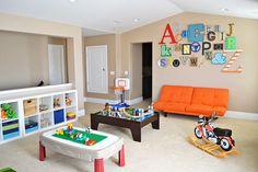 Image result for multi purpose playroom