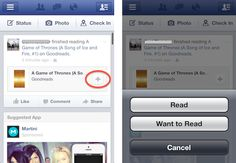 Facebook Allows Mobile Users To Add Media That They 'Want To' Experience