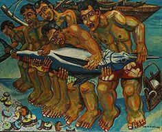 Avi Kiriaty - Fine Artist - Hawaii