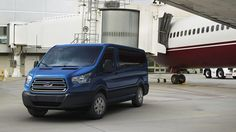Ford Takes Home More Best Fleet Value Awards than Other Automakers. 2015 Ford Transit