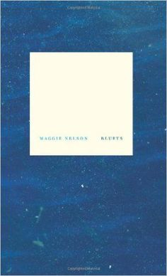 A lyrical, philosophical, and often explicit exploration of personal suffering and the limitations of vision and love, as refracted through the color blue. With Bluets, Maggie Nelson has entered the pantheon of brilliant lyric essayists. Book Club Books, Good Books, Books To Read, Leonard Cohen, Billie Holiday, Lorde, Maggie Nelson, Wave Book, Healing A Broken Heart