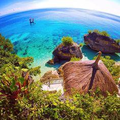 Oslob, Cebu - Philippines