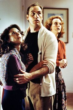 JoBeth Williams, Craig T. Nelson, Beatrice Straight, Poltergeist, 1982