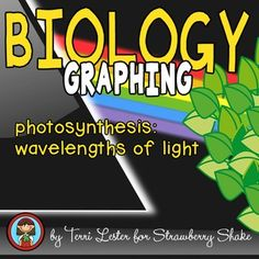 Modeling photosynthesis a cut and paste model of chloroplasts in graphingphotosynthesiswavelengthsoflight isaskill fandeluxe Choice Image