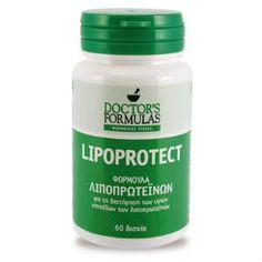 Doctor's Formulas Lipoprotect 60Caps