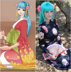 Best Cosplay Ever, One Piece Cosplay, Sexy, Anime, Cartoon Movies, Anime Music, Animation, Anime Shows