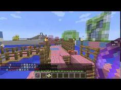 ハゲじじいクラフト — (Sbutatoonのワールド配布と遊び方【Minecraft】 - YouTubeから)