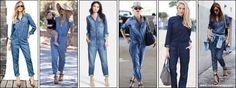 macacão - jumpsuit - all jeans - street style - nick na europa