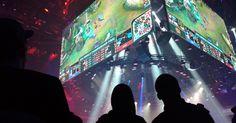'League of Legends': Mundial começa nesta quinta e com partida da INTZ