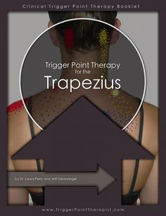 View the Trigger Point Therapy for Trapezius video + PDF